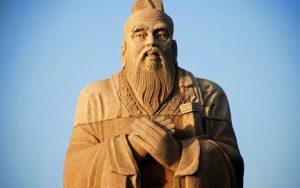 Khổng tử và những triết lý trong trade