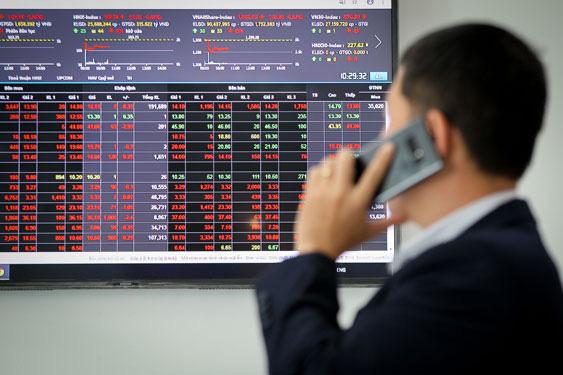 Các chỉ số cơ bản trong cổ phiếu