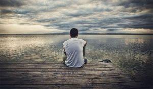 Người bạn trung thành suốt cuộc đời - Sự cô đơn