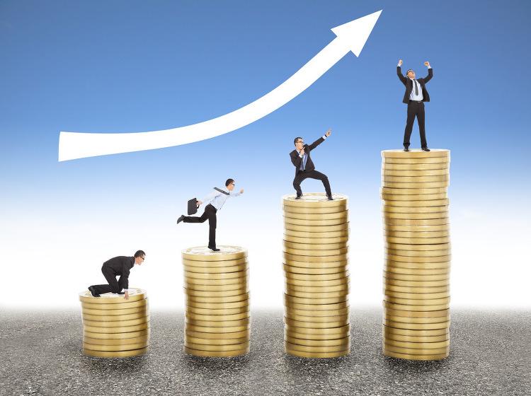 Nhận thức về quy mô tài chính và vận dụng nó để thành công hơn về tài chính, tiền bạc